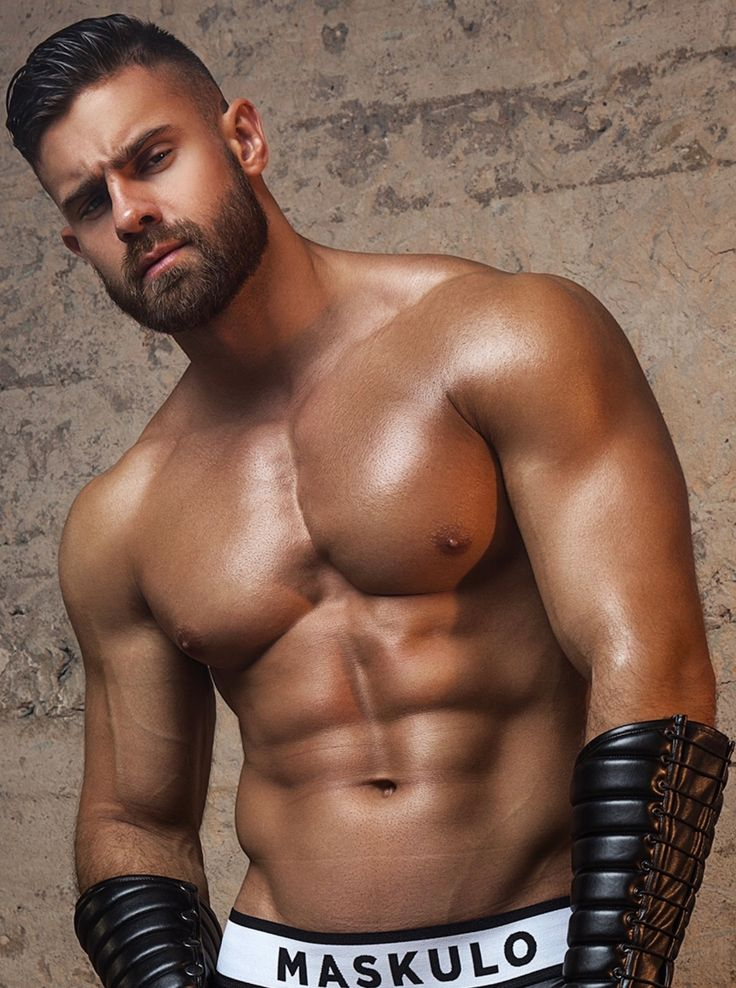 Muscle Woof On Instagram Bears: 1946 Best Images About TESTOSTERONE ZONE On Pinterest
