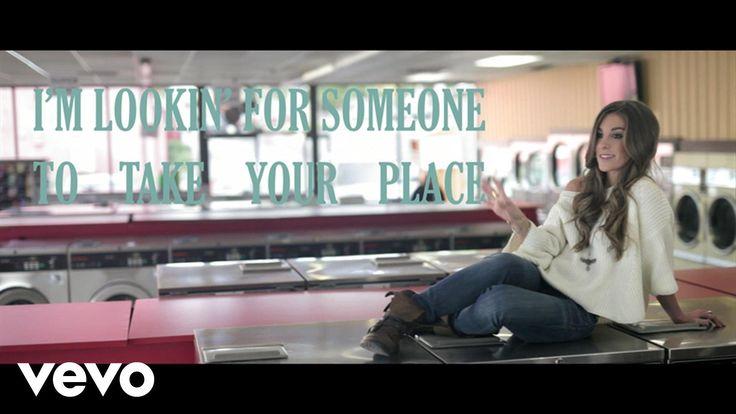 Tara Thompson - Someone To Take Your Place (Lyric Version)