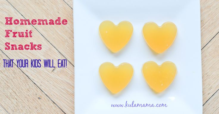 homemade fruit snacks by www.kulamama.com increase gelatin in your diet for increased collagen. Consuming high quality, grass-fed gelatin has a host of associated health benefits including stronger nails, shiny hair, stronger bones and healthier digestion