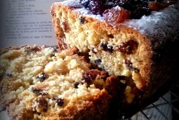 Νηστίσιμο κέικ (συνταγή Τσελεμεντέ) – video