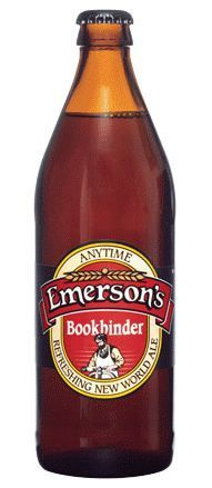 Emersons Bookbinder: Low ABV Refreshing Beer - http://www.beerz.co.nz/beers-in-new-zealand/emersons-bookbinder-low-abv-refreshing-beer/ #beer #nzbeer #beernz #NewZealand