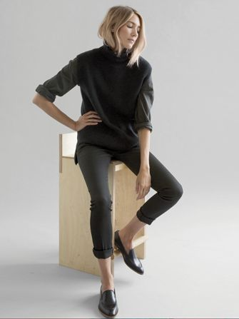 Minimalists will be obsessed with this new fall catalog