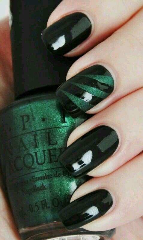 80 best Nails images on Pinterest | Uñas bonitas, Decoración de uñas ...