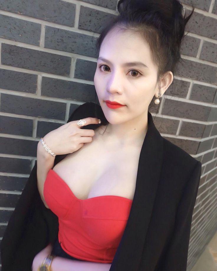 Huge fat black boobs-4345