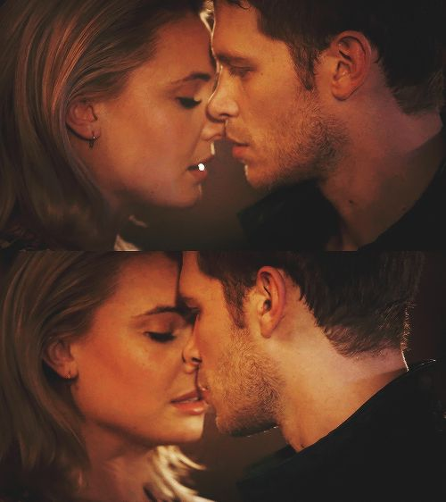 The Originals | via Tumblr