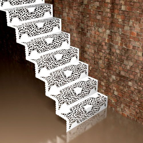 Best Nottingham Lace Room Stair Treads By Lace Furniture 400 x 300
