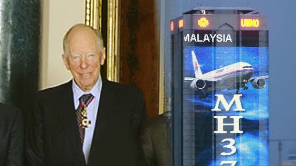 The mystery surrounding the Malaysian Airlines MH-370 is growing as each day passes with more mysterious silence shadowing the disappearance of the airline.