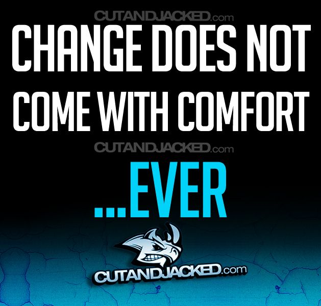 10 Motivational Quote Posters: Part 2 | Cut and Jacked | Gym ...
