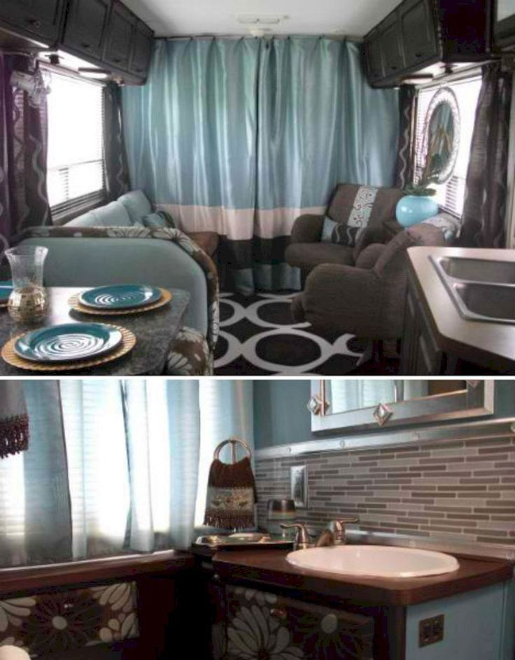 Best 25+ Trailer interior ideas on Pinterest | Vintage camper ...