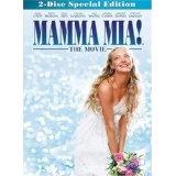 Mamma Mia! The Movie (DVD + Digital Copy) (DVD)By Meryl Streep