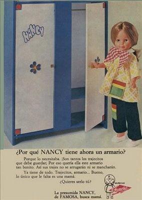 Armario de Nancy