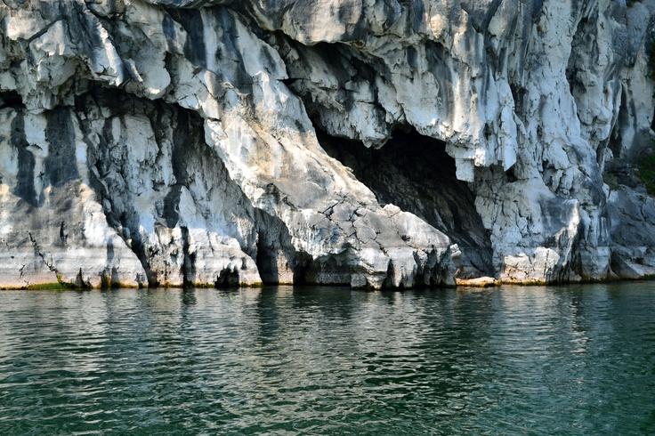 Λίμνη Μεγάλη Πρέσπα Ι Ψαράδες