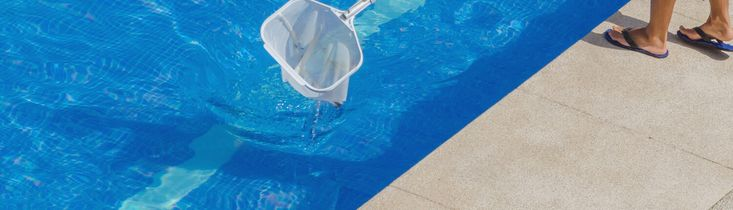 What is the best way to clean swimming pool | https://www.yourpoolservice.net/maintenance/