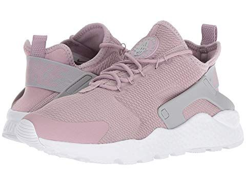 nike air huarache run ultra rose