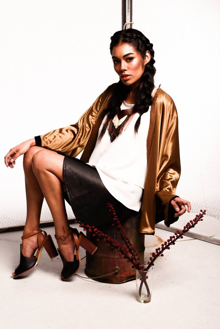 GABRIELA CHARLOTTE by Gabriela Fraser.                                                                                                  Designs All items are made to order, made to fit & made to love. Mail gabriela@gabrielafraserdesigns.com to book a viewing, fitting & design consultation.  Photographer - Dylan Louw MUA - Niki De Wet Art Direction and Styling - Jade Scully Model - Lauren-Ashleigh Parks Facility - Triplane Productions