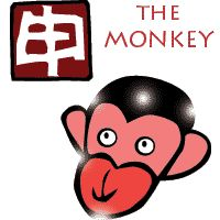 The ninth animal who arrived was the spirited Monkey.Monkey Compatibility: Compatible with : Dragon, Rat Less Compatible with : Dog, Ram, Monkey, Rabbit, Horse, Ox Least Compatible with : Snake, Tiger, Pig, Rooster