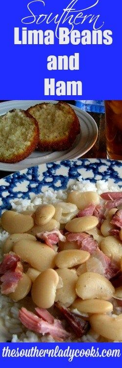 southern-lima-beans-and-ham