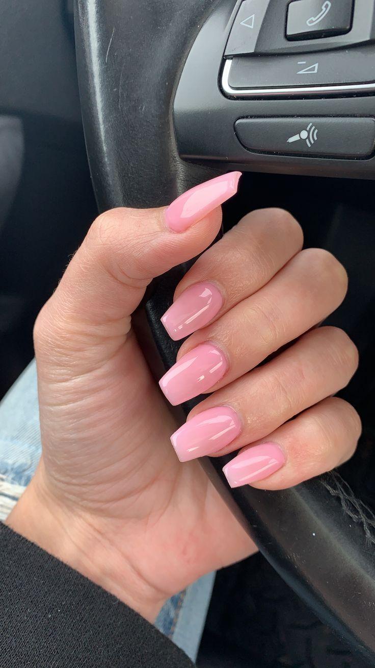 DND gel nail polish 449 First Kiss – #DND #Gel #KISS #Nail #polish