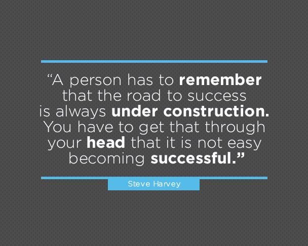 "12.6k Likes, 147 Comments - Steve Harvey (@iamsteveharveytv) on Instagram: ""If it were easy, it wouldn't be worth it. #MotivationMonday"""