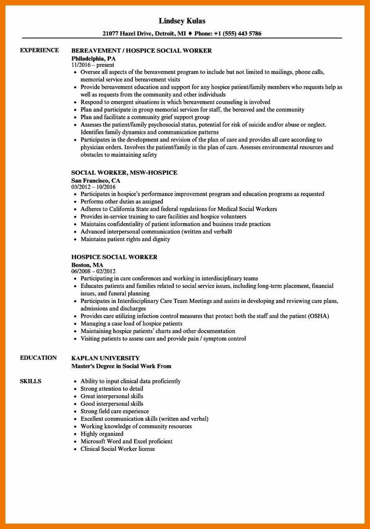Social Workers Resume Samples Unique 9 10 Masters Of Social Work Resume Medical Social Work Job Resume Examples Nurse Skills