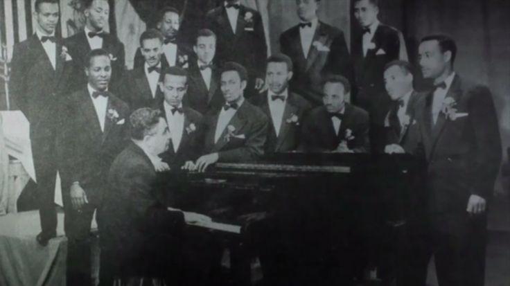 Ethio-Armenian Nerses Nalbandian And His Contribution To Ethiopian Modern Music