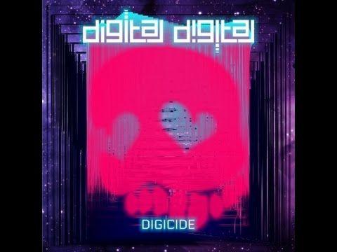 3plet Album (App) - Digital Digital (Estonia) Digicide