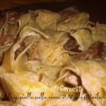 Pappardelle ai funghi Porcini | Ricetta prelibata
