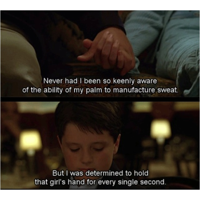 Little Manhattan.......awwww....little Josh Hutcherson! <3