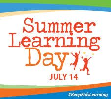 Summer Learning Day - National Summer Learning Association