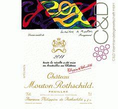 Folgen Sie diesem Link für mehr Details über den Wein: http://www.c-und-d.de/Bordeaux-Pauillac/Chateau-Mouton-Rothschild-2011-1-Cru-Classe-Pauillac_52740.html?utm_source=52740&utm_medium=Link&utm_campaign=Pinterest&actid=453&refid=43 | #wine #redwine #wein #rotwein #pauillac #frankreich #52740
