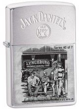 28737 Limited Edition Series 2 Jack Daniel'S cheap zippo lighter for sale for…