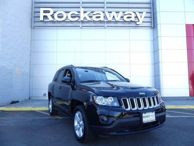 Used 2016 Jeep Compass Sport for sale at Rockaway Nissan in Inwood, NY for $14,995. View now on Cars.com.