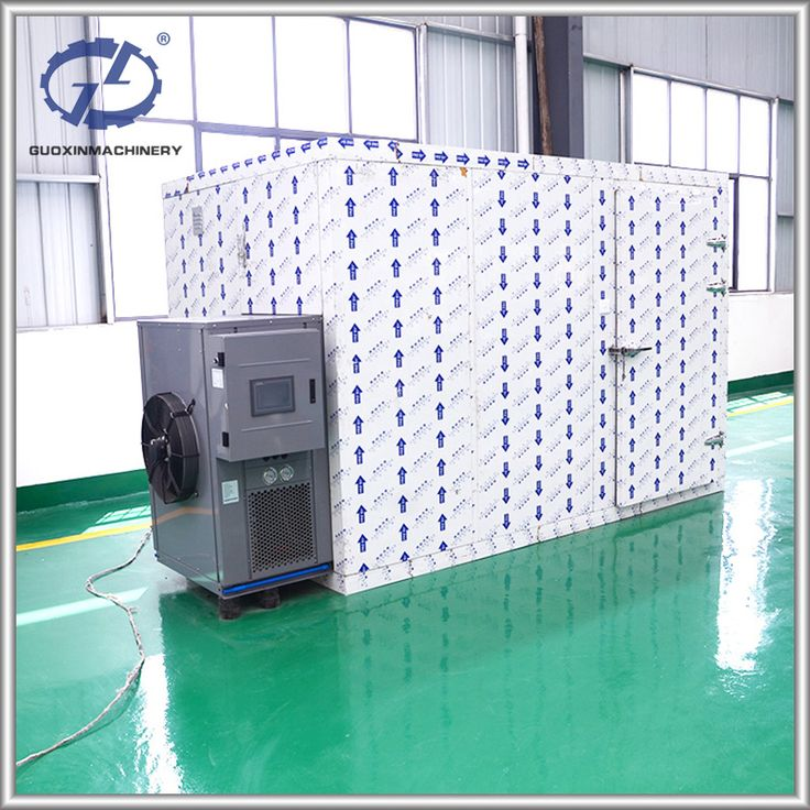 Best Quality Heat Pump Fruit And Vegetable Dehydration Machine With Low Price