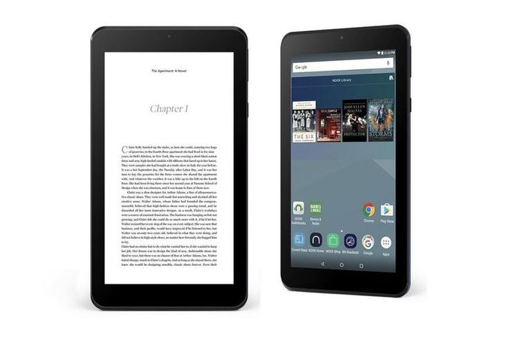 """Barnes & Noble Nook Tablet 7"""" Release Date, Price and Specs     - CNET - https://www.aivanet.com/2016/11/barnes-noble-nook-tablet-7-release-date-price-and-specs-cnet/"""