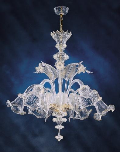 189 best chandelier, lamp holder images on Pinterest   Murano glass ...
