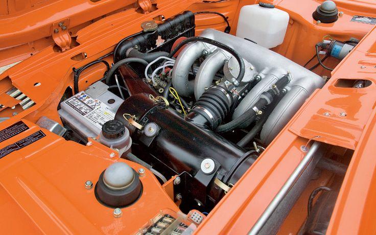 Drive: 1972 BMW 2002 tii