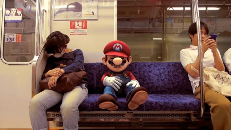 Super Smash Bros - Mario Jumps into Battle! - Wii U And Nintendo 3DS  Fa...