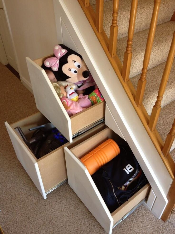 Very popular 3 drawer smart storage system from www.smartstorage.ie perfect for space savers