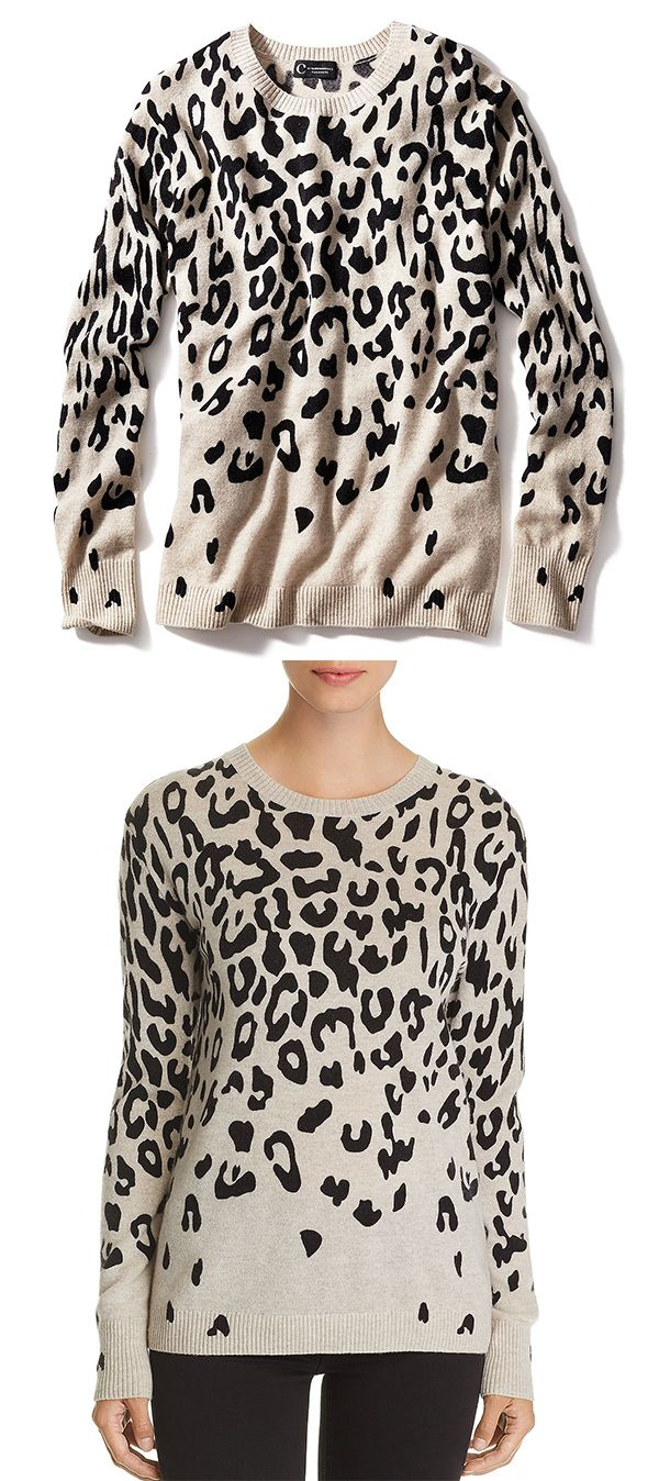 Winter 100% Cashmere Sweater.  Find on the Blog for this seasons Animal Print. The Bloomingdales Black Friday Sale. Perfect for Winter Outfits. On Trend leopard print, and in the Bloomingdales Big Brown Bag Sale. Gifts for Mum. Gifts for Her Winter Fashion. Fashionista #christmasoutfit #blackfridaysale #blackfriday2018 #giftguide #cybermonday2018 #holidayshopping #thanksgiving #bignrownbagsale2018 #bigbrownbagsale #winterfashion #fashionista #holidaystyle #sweaters #cashmere #christmassweater