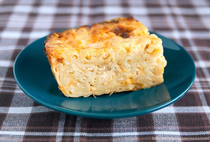 The 25+ best Macaroni pie ideas on Pinterest | Bake ...