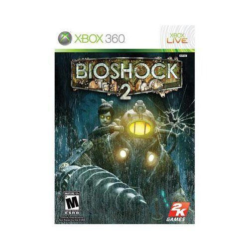 New TakeTwo Bioshock 2 First Person Shooter Xbox 360 Popular Excellent Performance Modern Design >>> Read more reviews of the product by visiting the link on the image.