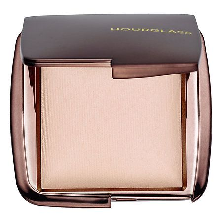 What it is:A collection of six universally-flattering finishing powders that recreate the most flattering light.  What it does:Create the perfect illumination for your face with Hourglass Ambient® Lighting Powder. Infused with the innovative Phot