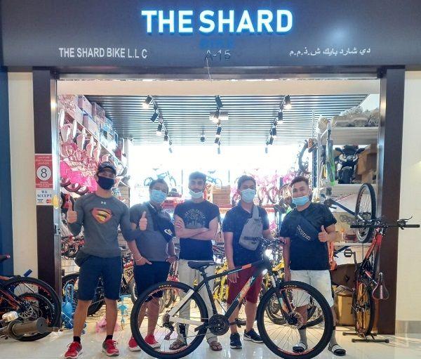 Cycle Shops Near Me Online Bike Shop Uae En 2020