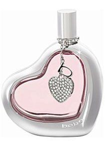 Bebe for Women Gift Set - 3.4 oz EDP Spray + 2.5 oz Body Lotion + Wristlet + Heart Charm by bebe. $61.99. Gift Set - 3.4 oz EDP Spray + 2.5 oz Body Lotion + Wristlet + Heart Charm. Bebe is recommended for daytime or casual use. This Gift Set is 100% original.. The perfume Bebe was created in the cooperation with Francis Kurkdjian, captivating with the notes of mango, sweet pea and tuberose as it opens. The heart is composed of black jasmine and rose that blossoms at night,...