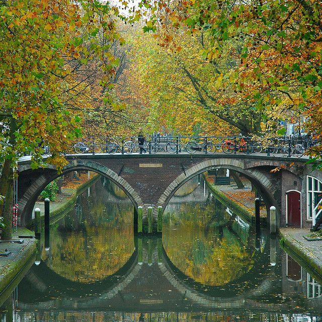 Utrecht, Netherlands #PrincessCruises and #Travel