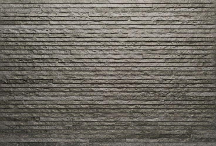 Stratum Anthracite Wall Tiles 46x68cm  £52.75/sq m