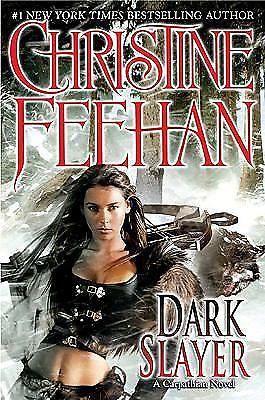 Carpathian: Dark Slayer 20 by Christine Feehan (2009, Hardcover)