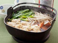 野菜たっぷりとろろ小鍋  https://recipe.yamasa.com/recipes/612