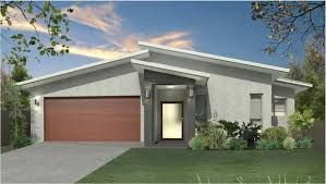 Image result for single story house facades australia
