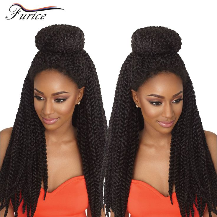Aliexpress.com : Buy 3D Cubic Twist Crochet Braids Ombre 24inch 120g/pack Ombre Crochet Braid Hair Extensions High Quality Kanekalon Braids Hair  from Reliable hair glamour suppliers on crochet braiding hair extension Store
